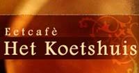 Eetcafe Het Koetshuis